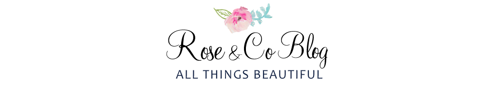 Rose & Co Blog