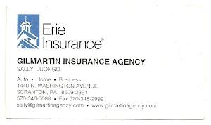Erie Insurance Agency
