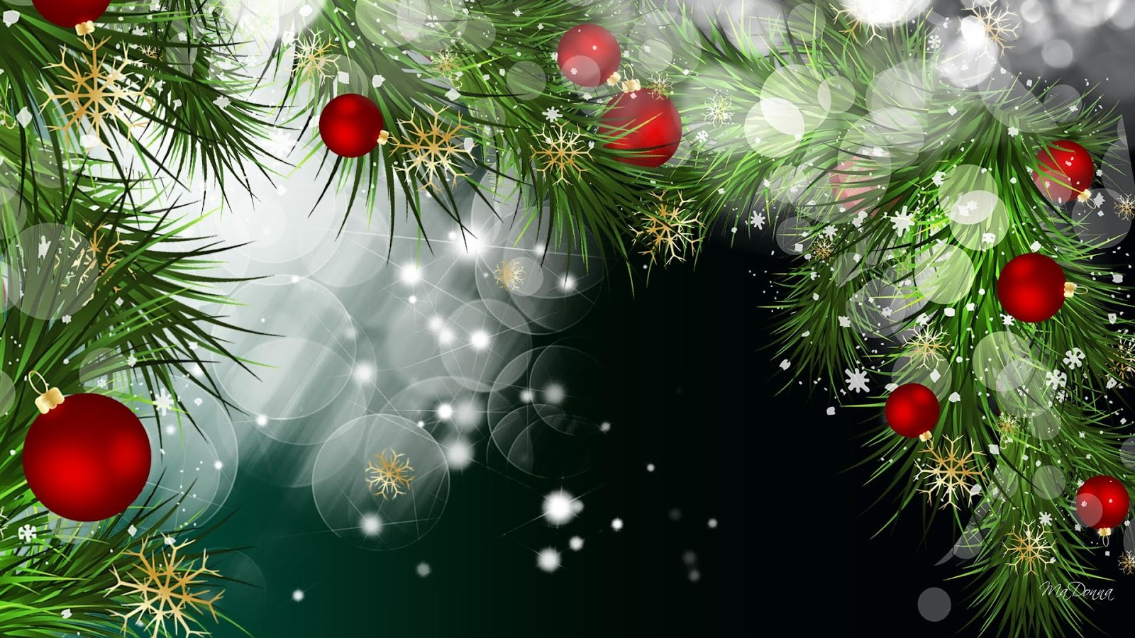 Best Christmas Hd Wallpapers