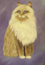You Can Paint Fur Blog