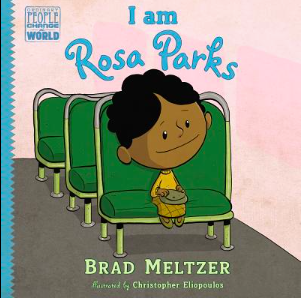 A Year of Reading: New Nonfiction Books Perfect for 3rd Grade