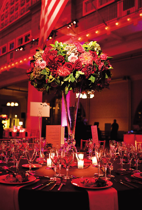 Indian Wedding Centerpieces Decorations