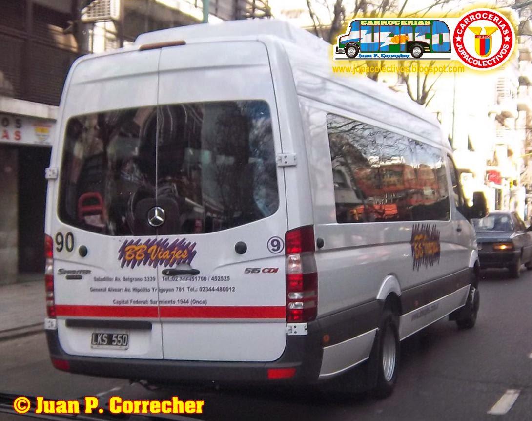 Fotos de colectivos charters contratados y servicio de for Mercedes benz charter bus