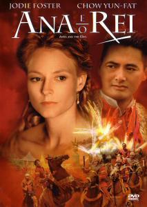 Baixar Filme Anna E O Rei