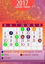 Calendário Vaishnava