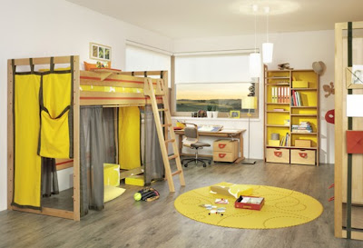 furniture for kids bedroom