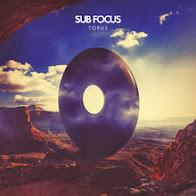 Sub Focus – Torus (2013) [ ELETRONICA]