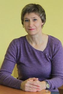 Ольга Леонидовна Савицкая
