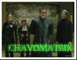 Chavix