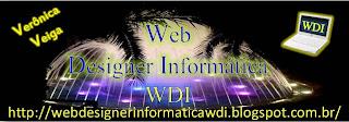 Web Designer Informática