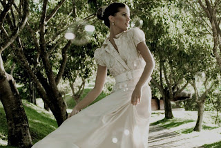 Danielle Benicio 2013 Bridal Wedding Dresses