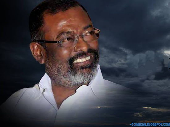 Tamil actor-director Manivannan dead