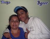 Mãe & Filho rs.