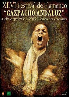 XLI Festival de Flamenco Gazpacho Andaluz