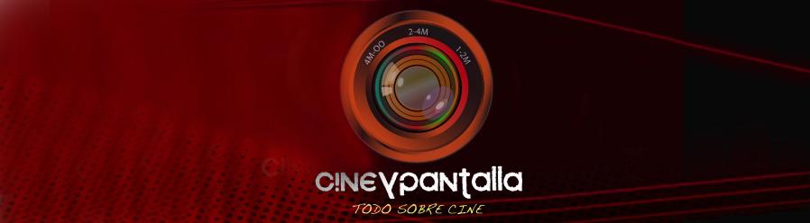 Cineypantalla