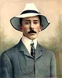 Efígie Santos Dumont
