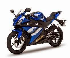 Yamaha YZF R15 Terbaru Dan Harganya Hanya Rp. 18,1 Juta
