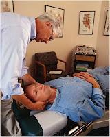 WhereToFindCare.com has Chiropractors