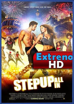 Step Up 5 | 3gp/Mp4/DVDRip Latino HD Mega