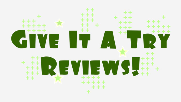 Give It A Try Reviews