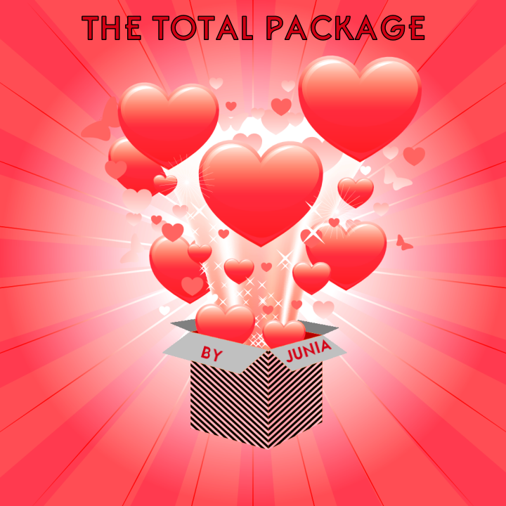 The Total Package App by Junia