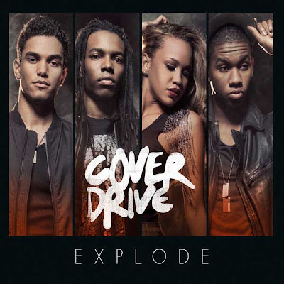 Photo Cover Drive - Explode (feat. Dappy) Picture & Image