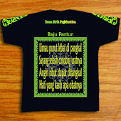 "Baju Pantun "" Daun Sirih "" Production """