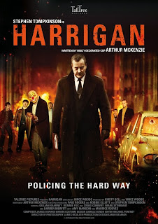 Watch Harrigan (2013) movie free online