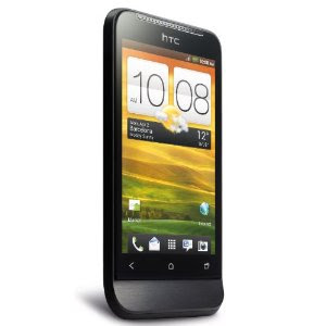 HTC One V cell phone