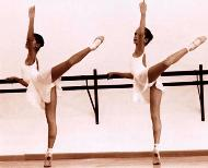 tecniche di danza