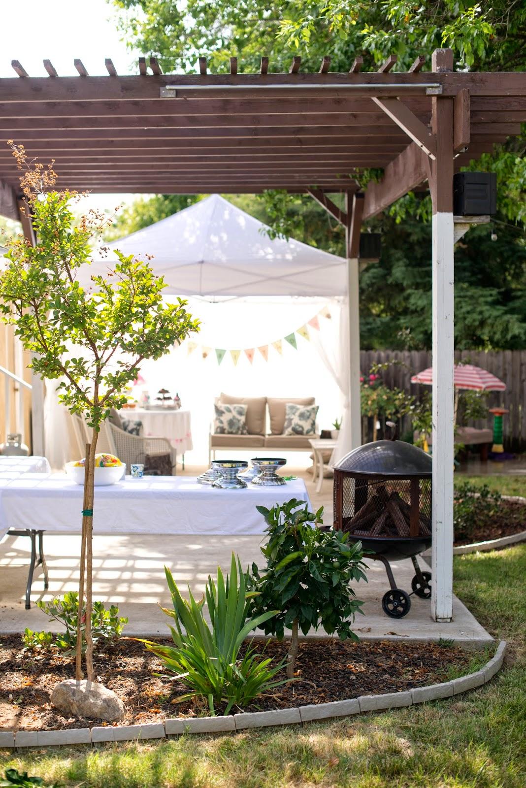 triyae com u003d canopy for backyard party various design
