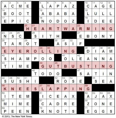 Times+Crossword+by+Andrea+Carla+Michaels+edited+by+Will+Shortz