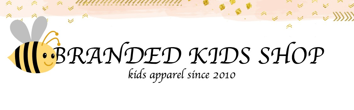 BRANDED KIDS SHOP online shopping mall
