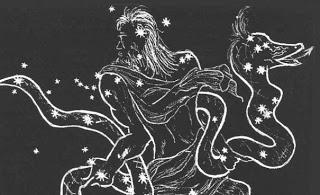 Zodiak ke 13 telah ditemukan