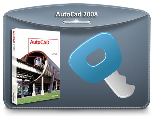 Autocad 2008 Free Download Keygen