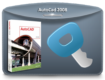 AutoCad 2008 Free Download Keygen.