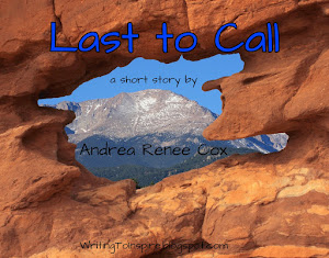 SHORT STORY - Last to Call