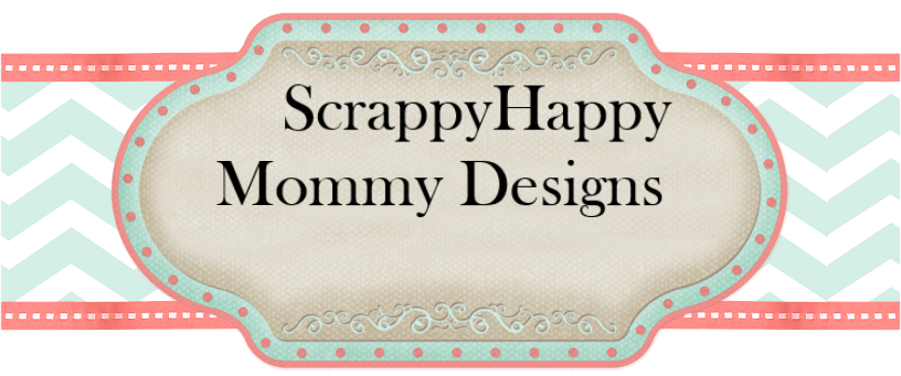 ScrappyHappyMommy Designs