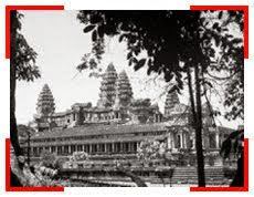 Mahendraparvata was hidden in the dense jungle around Angkor Wat