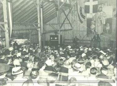 LeTourneau Christian Camp Tabernacle
