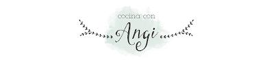 Cocina con Angi