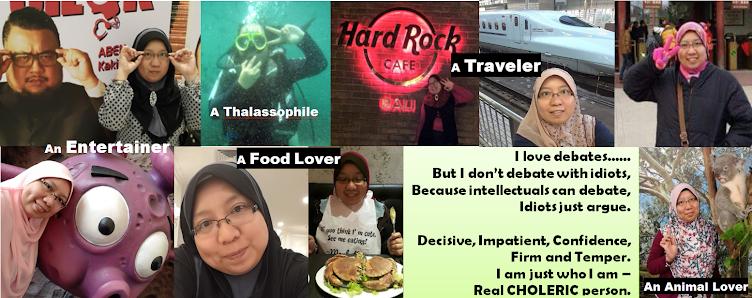 My Lovelyvic Story