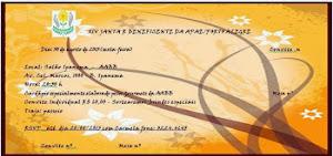 XIV JANTAR BENEFICENTE DA APAE/POA-RS