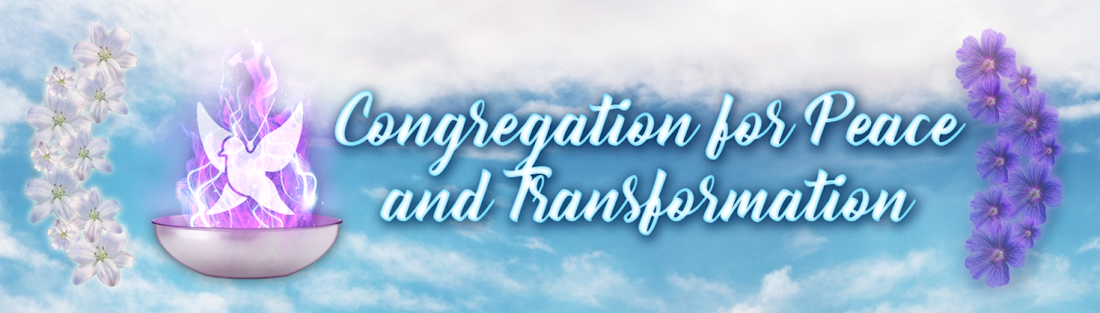 Congregation for Peace and Transformation
