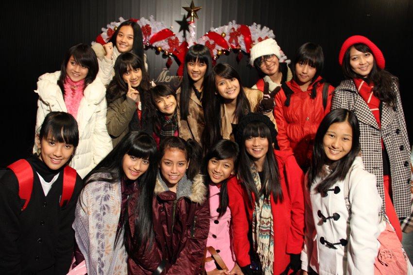 Koleksi Foto JKT48