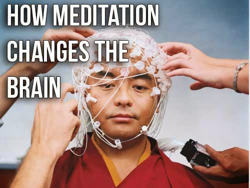 A neuroscientist explains how meditation changes your brain