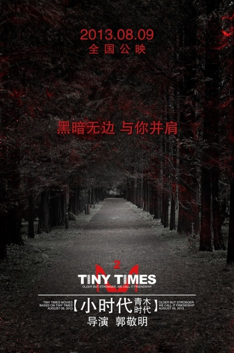 Watch Tiny Times 2 Full Movie Online