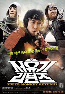 Tây Du Ký Hàn Quốc