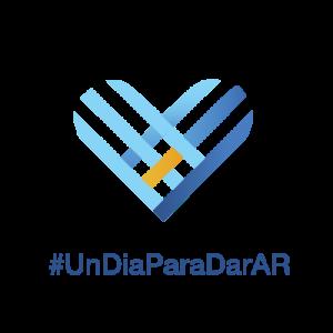 #UnDiaParaDarAR