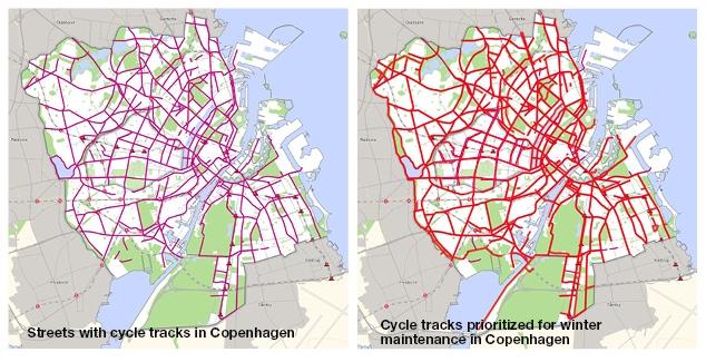 Copenhagenizecom Bicycle Culture by Design The Ultimate Bike